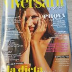 La soia in caso di ipotiroidismo: sì o no? Intervista per il settimanale Viversani&belli – giugno 2017