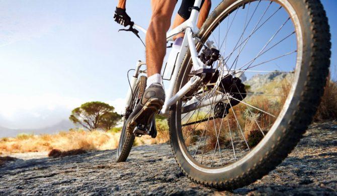 Come perdere peso andando in bici