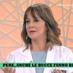 """Partecipazione al programma di Raiuno """"Buono a sapersi"""" condotto da Elisa Isoardi"""