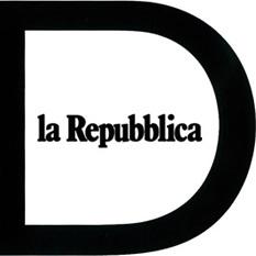 Intervista per D Repubblica sugli sgarri a tavola