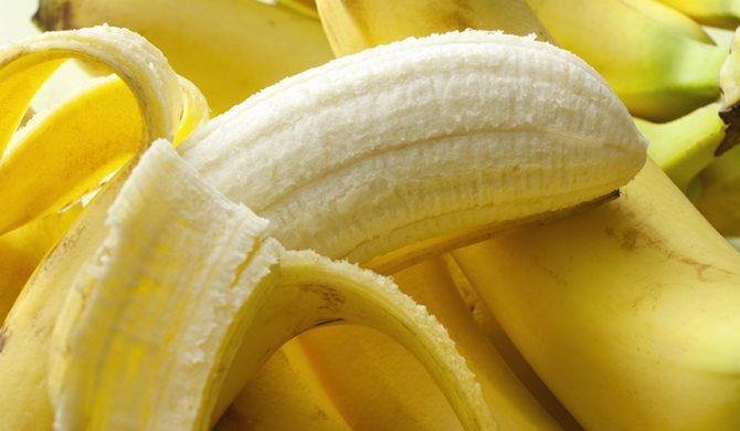 Non è vero che solo la banana ti dà tanto potassio
