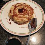 Ricetta dei pancakes
