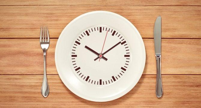 Digiuno intermittente per perdere peso: si può fare !