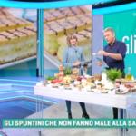 """Partecipazione al programma di Rai3 """"TUTTA SALUTE"""" – 9 dicembre 2019"""