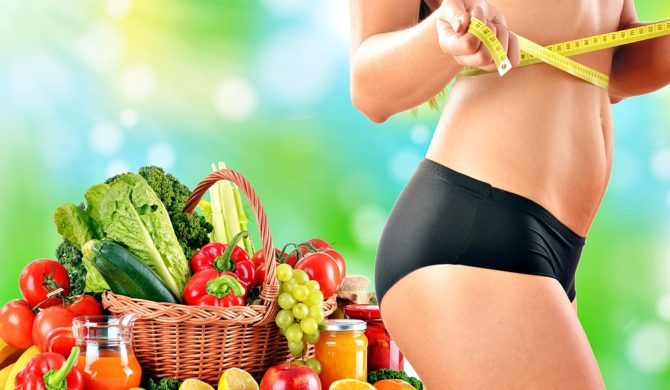 Come funziona la dieta metabolica