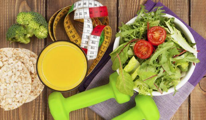 Cosa mangiare prima e dopo un allenamento