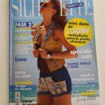 Intervista per il mensile Silhouette Donna