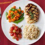 """Come costruire un piatto """" sano ed equilibrato """"?"""
