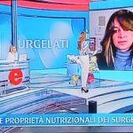 """Partecipazione alla trasmissione di Rai3 """" Elisir """" – puntata del 20/11/20202"""