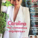 Intervista per la rivista Intimità – giugno 2021